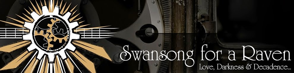 Swansong for a Raven