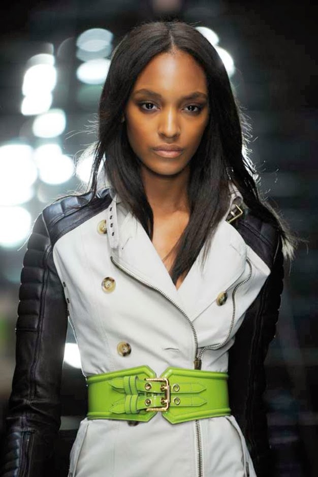 Jourdan Dunn {Sizzlin' 6}