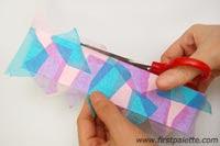 hacer marcadores de libros