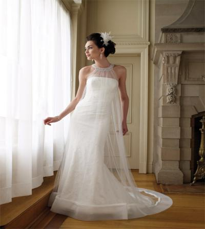 House of Brides: Wedding dresses for the Vintage Lovers!