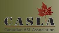 ASL in Canada