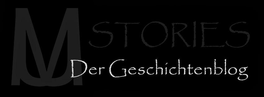 MVJstories - Der Geschichtenblog