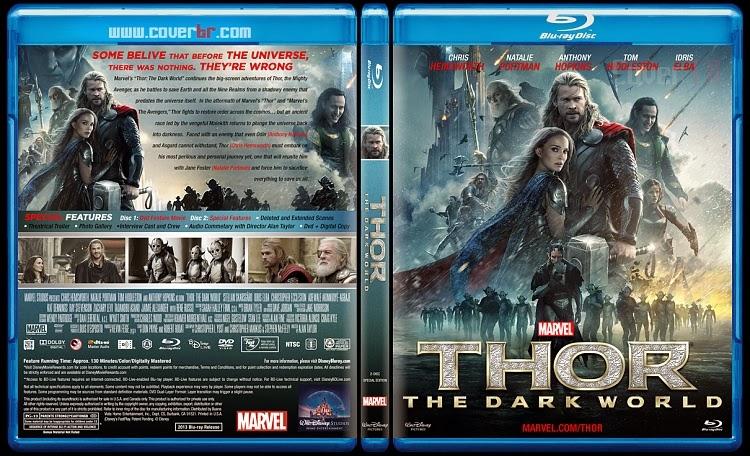 thor dark torrent