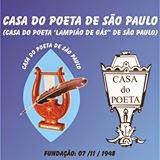 """Casa do Poeta """"Lampião de Gaz"""" de São Paulo"""