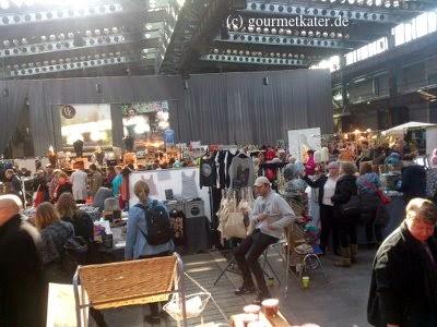DaWanda Handgemacht Kreativmarkt Göttingen