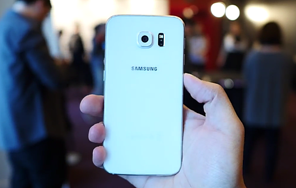 Samsung Galaxy S6, Samsung Galaxy S6 Philippines