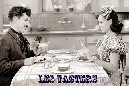 Les Tasters