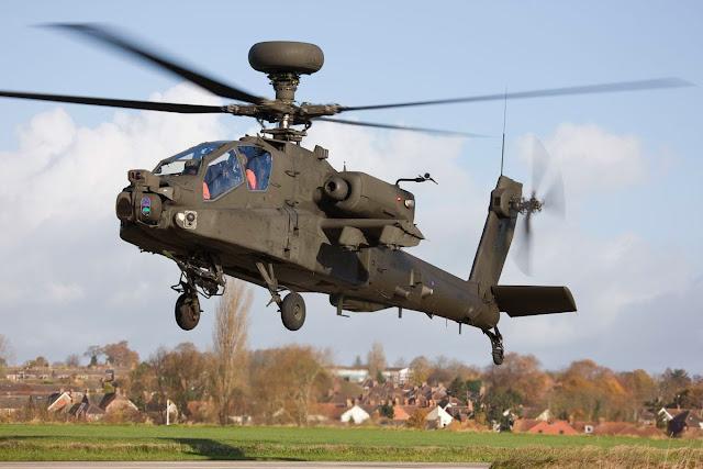 Apache AH-Mk.1