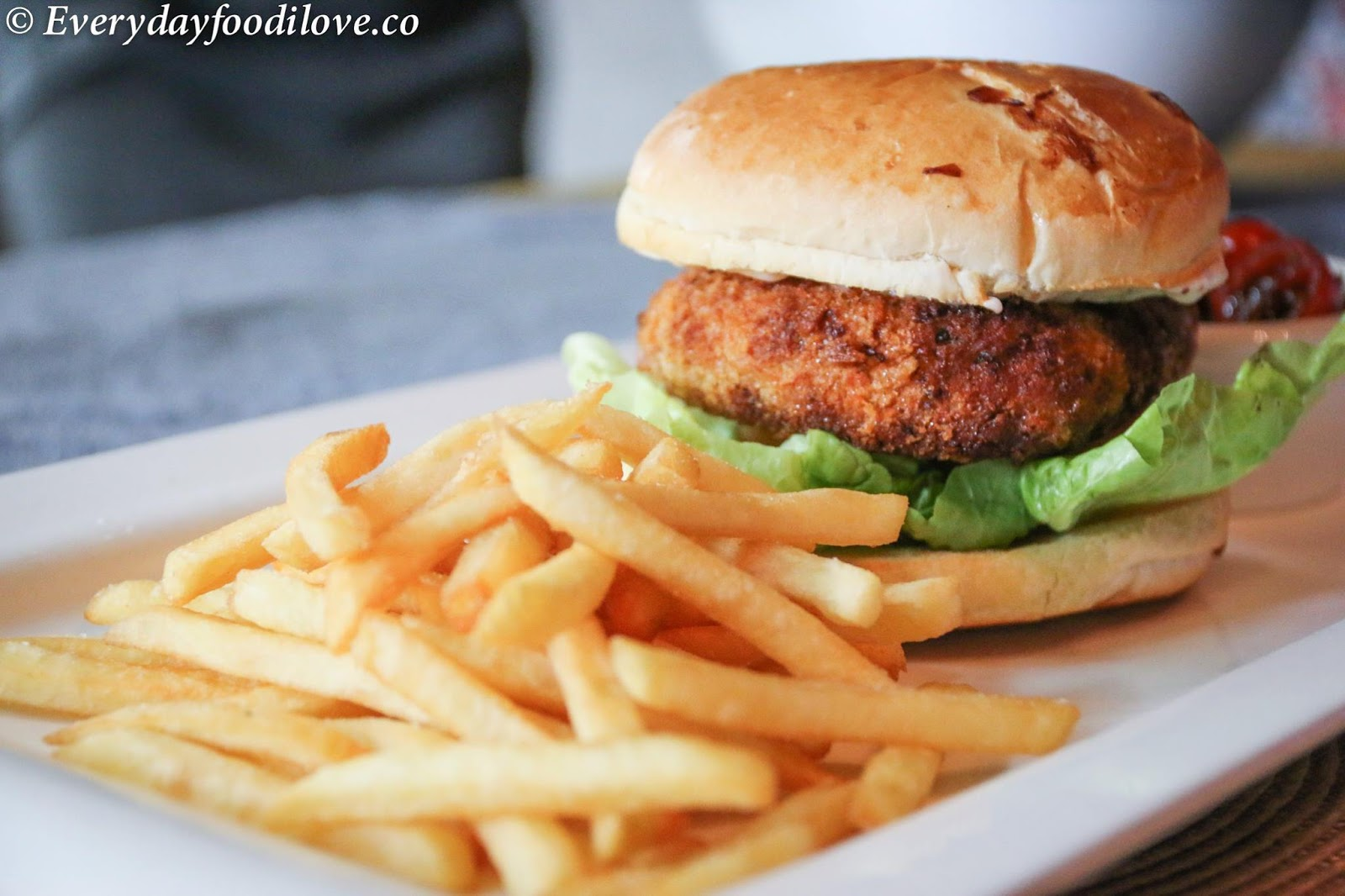 WIP @ Bangsar Shopping Centre | Everyday Food I Love