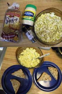 EggSaladSandwiches