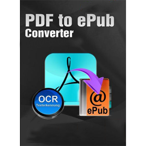 Wondershare PDF to EPUB Converter