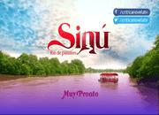 Sinú, Río de Pasiones novela