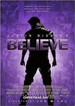 Download Justin Bieber's Believe Torrent Grátis