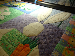 Royal Squares Quilt by quiltsbyemily | Quilting Pattern