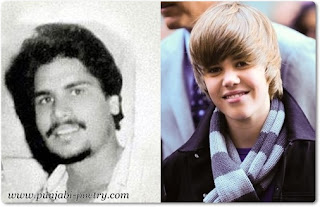 Alfaaz Justin Bieber - Chamkila 2012 Song