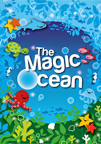 PLAYtime! The Magic Ocean