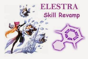 ELESTRA SKILL REVAMP