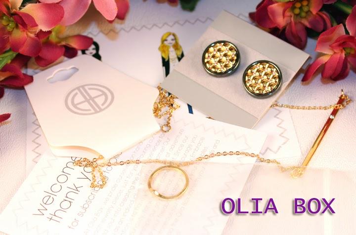 Fun Fierce Fabulous Beauty Over 50 Fashion Olia Box Monthly