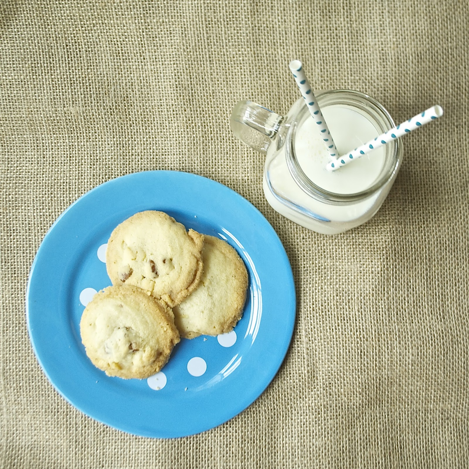 Listen to the Food: Hutzler\'s Potato Chip Cookies