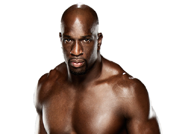 Titus ONeil Hd Free Wallpapers