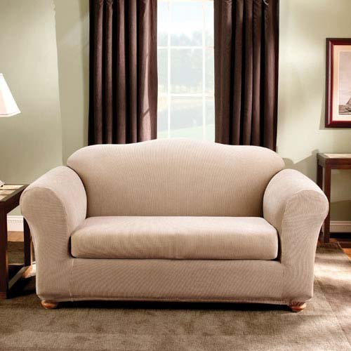 Sectional Couch Slipcovers