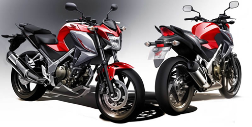 Honda CB300F Release Date and Pricing
