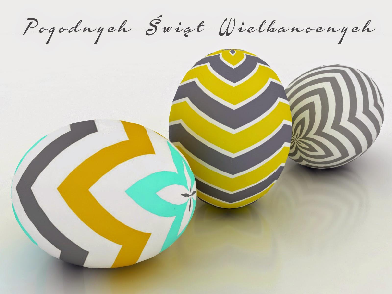 Wielkanoc-kartka świąteczna-życzenia wielkanocne