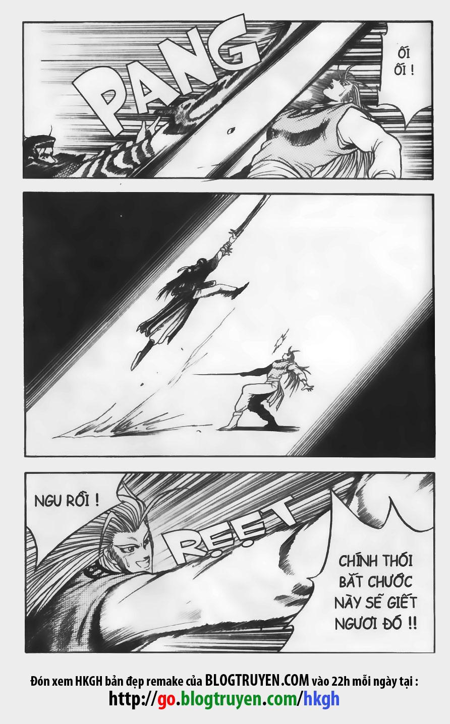 Hiệp Khách Giang Hồ chap 33 page 8 - IZTruyenTranh.com
