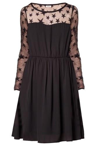 Little Black Dress o vestidos cortos negros de Poète