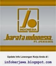 Lowongan Kerja BUMN PT Barata Indonesia (Persero)