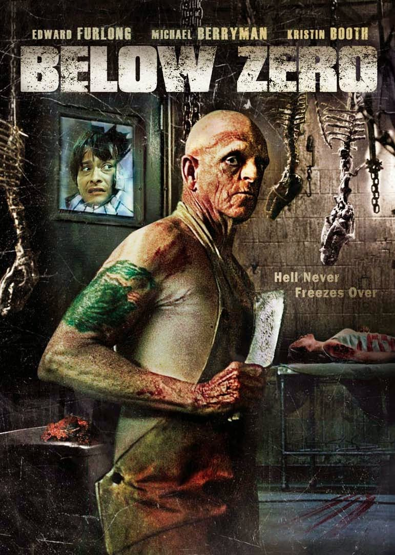 Terror Abaixo de Zero – Dublado (2011)