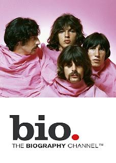 Pink Floyd: Biography Channel. La biografía en español.
