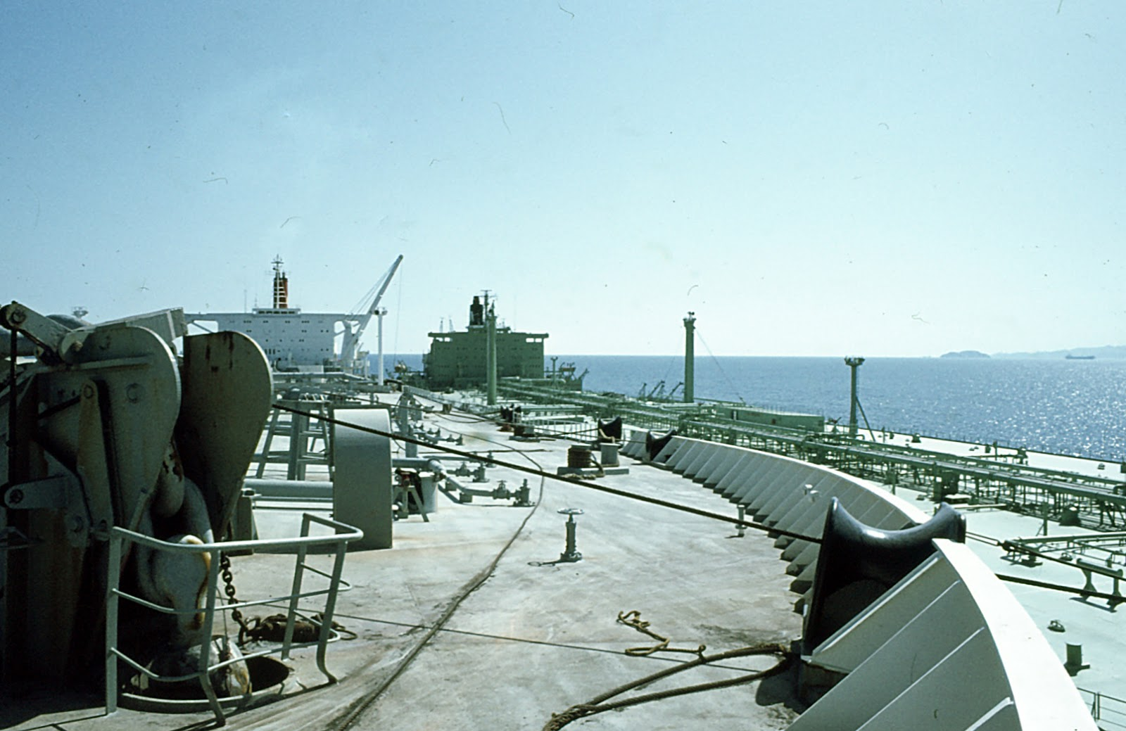 39 zien en weten 39 lepton s s shell tankers b v deel 1 3b for Helmers accommodatie en interieur bv