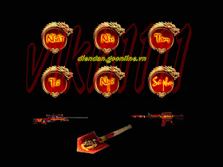 Killmark CrossFire &amp; Theme for CF p Nht Game CF