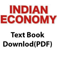Indian Economy Pdf, Indian Economy Civil Service Exam Notes & e-book download, for BCom, economy notes for UPSC prelims, Indian economy for UPSC IAS Exam pdf, indian economy books for UPSC, Indian Economy Material for TSPSC,  APPSC Group 1 Prelims Exams, Mains Paper 3 Notes Download