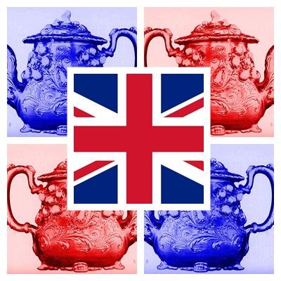 Ven a tomarte una taza de cine clásico británico. La cita es en: