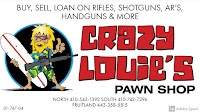 CRAZY LOUIE'S PAWN SHOP