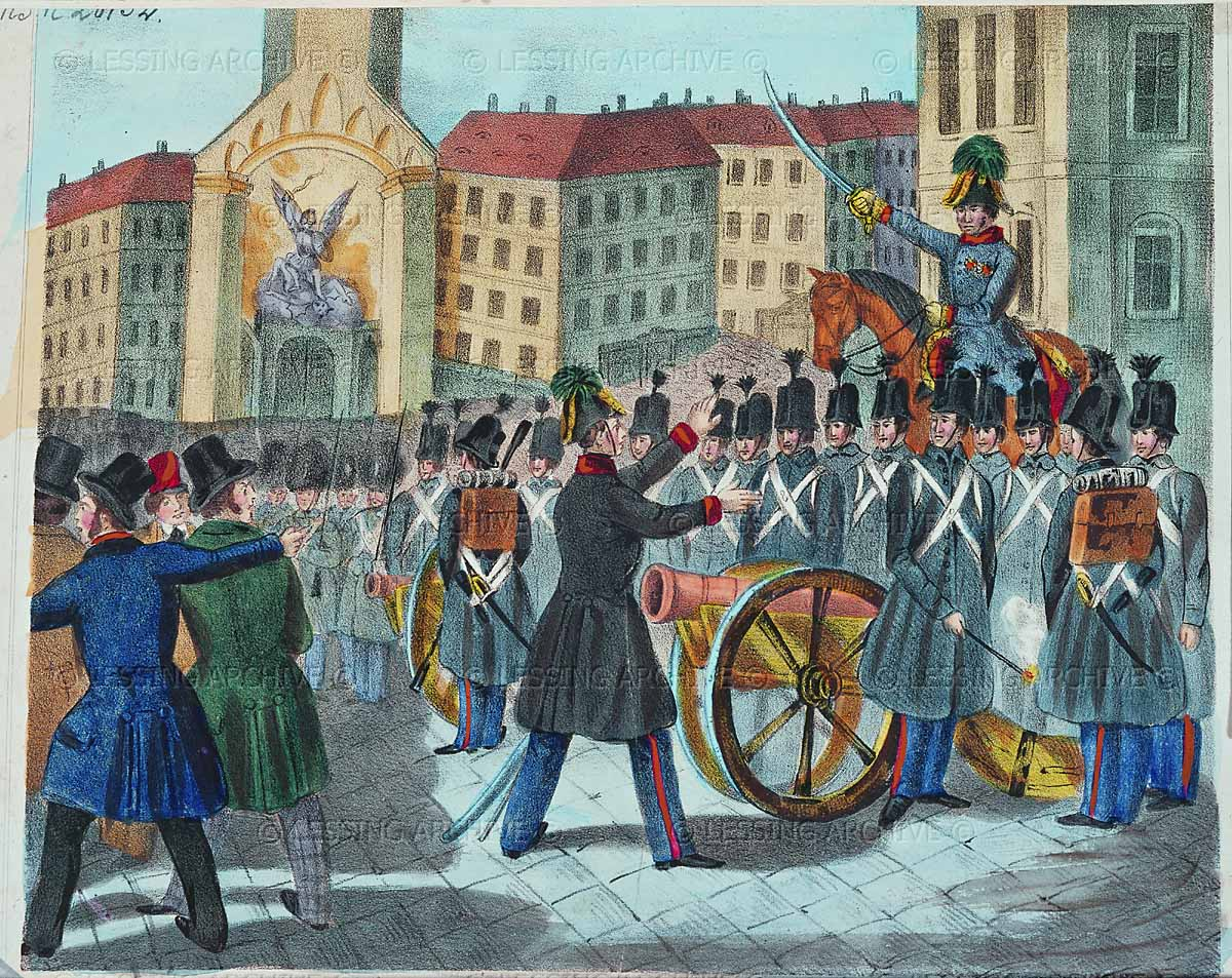Hungarian Revolution of 1848