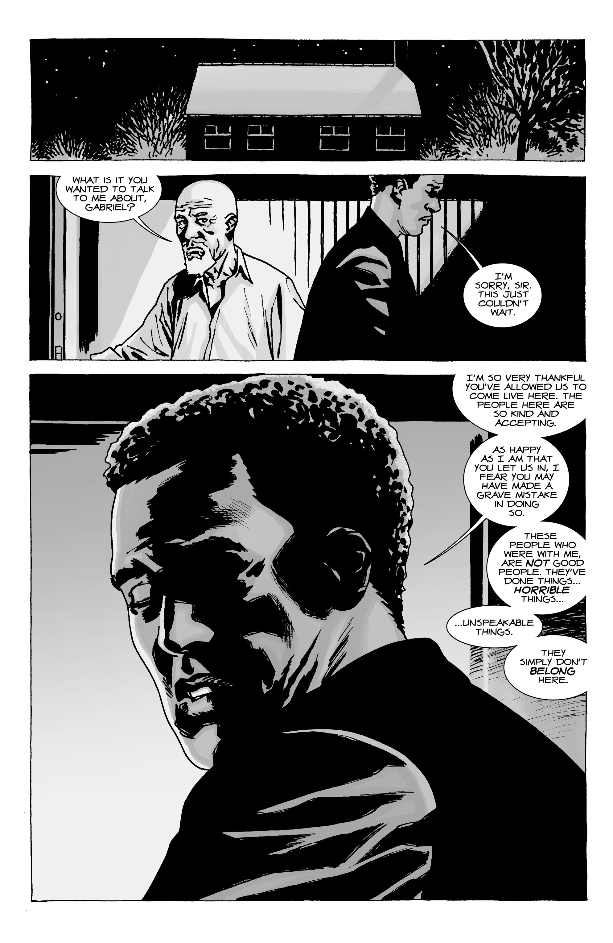 The Walking Dead 74 Page 20