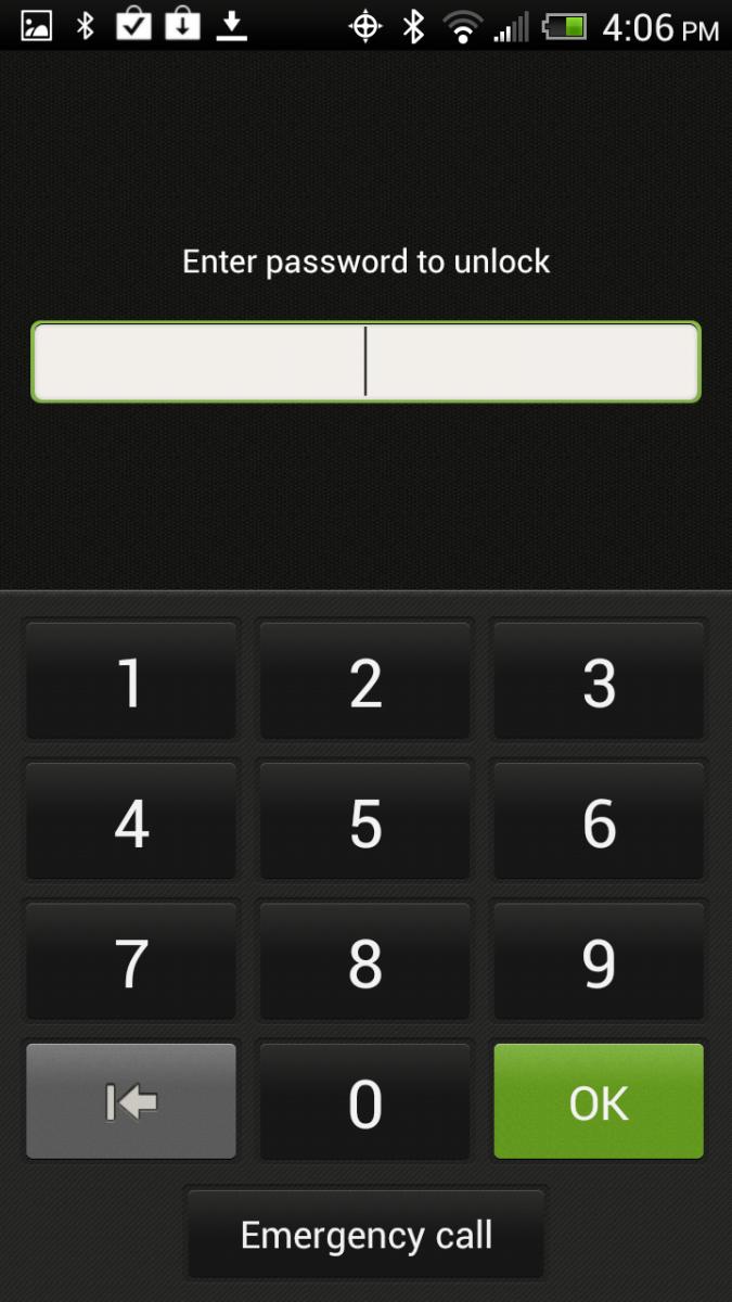 How to Unlock Galaxy S4