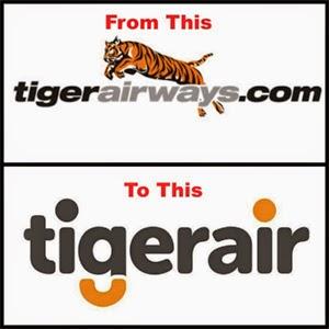 đại lý tiger airways