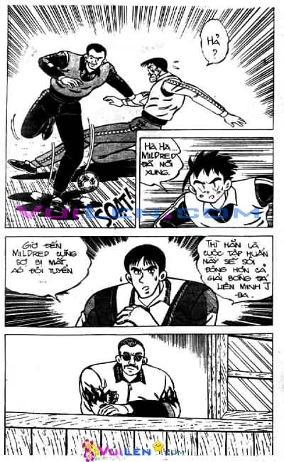 Jindodinho - Đường Dẫn Đến Khung Thành III Tập 55 page 42 Congtruyen24h