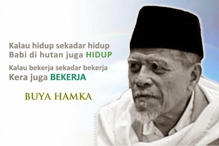 Biografi Haji Abdul Malik Karim Amrullah (HAMKA)