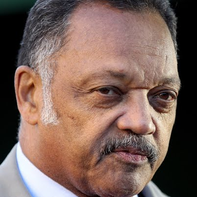 JESSE JACKSON HAS PARKINSON DISEASE