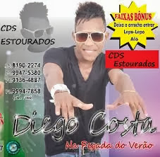 Baixar CD Diego Costa – Vol.8 Download