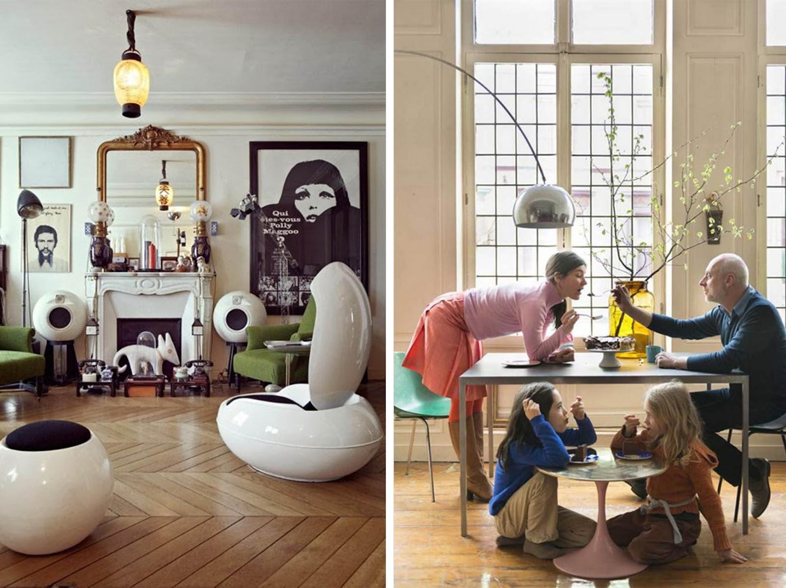 Riviste arredamento moderno proposta originale for Riviste design interni