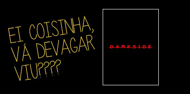 DarkSide Books - Aposte no Escuro - Lançamentos