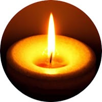 A Candle For Remembering