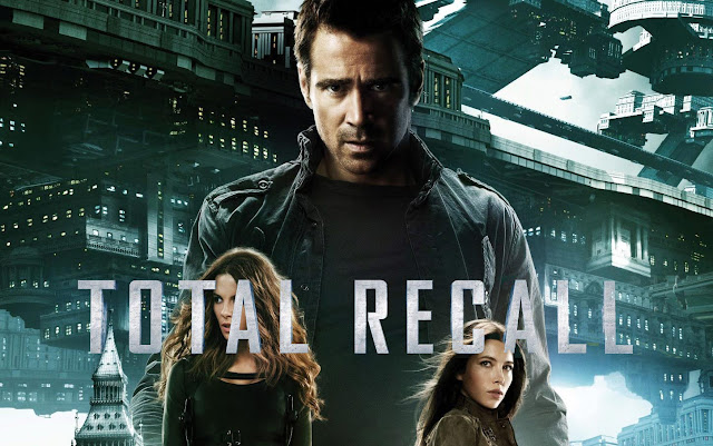 Total Recall Watch hollywood Movie Online free