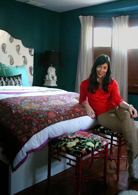 one room challenge finale master bedroom by design manifest